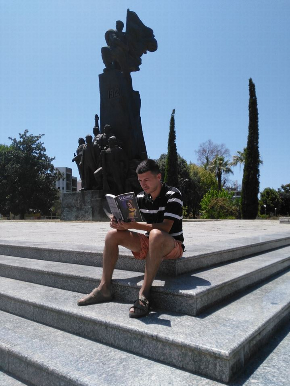 Klodian Kabella - Vlorë