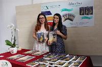 Promovimi i romanit 'Alkimisti'